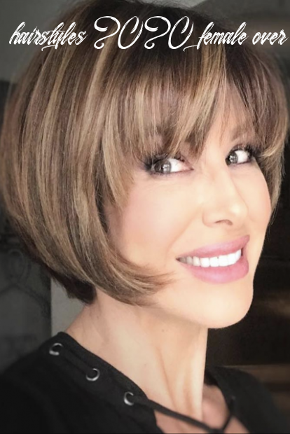 10 10 short hairstyles for women over 10 that are cool