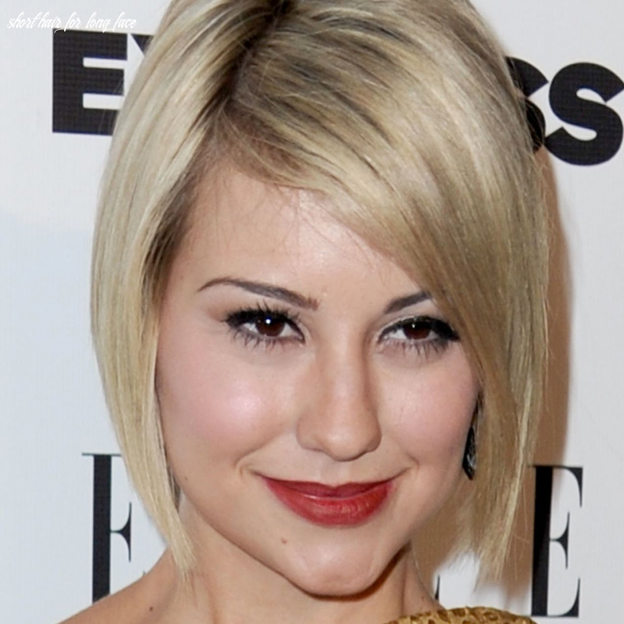 10 amazing hairstyles for the oblong face shape short hair for long face