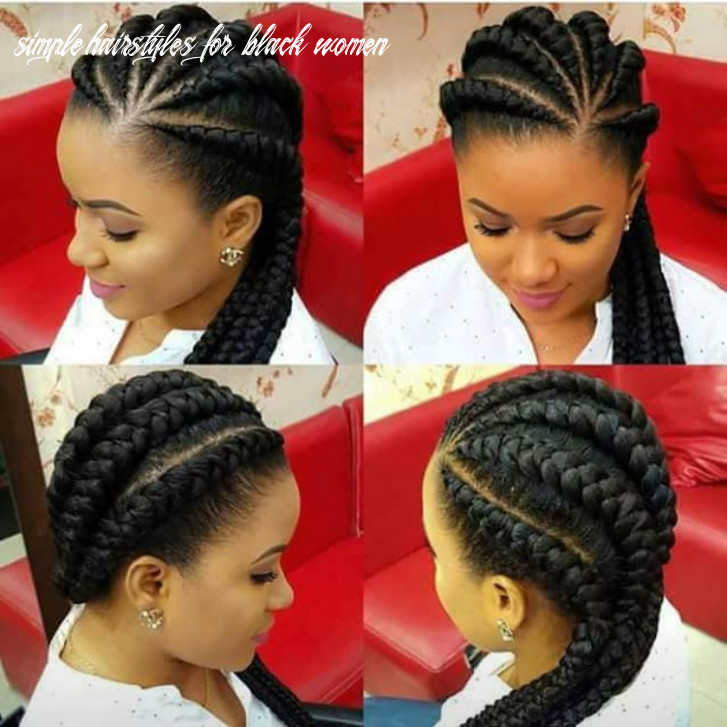 10 Amazing Prom Hairstyles for Black Girls for 10