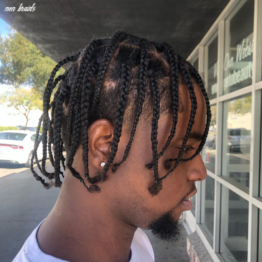 10 best braids hairstyles for men in 10 next luxury men braids