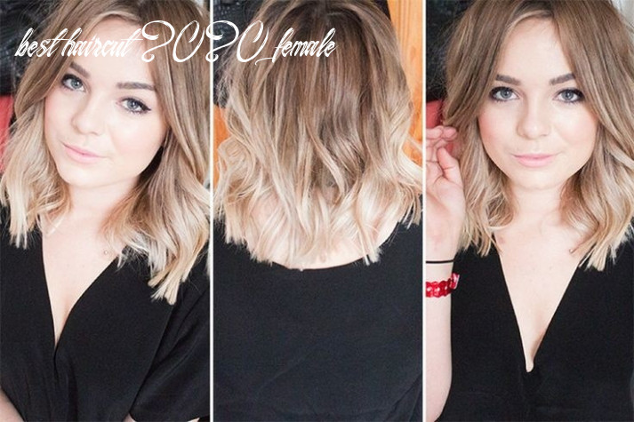 10 best hairstyles for 10 trendy hair cuts for women best haircut 2020 female