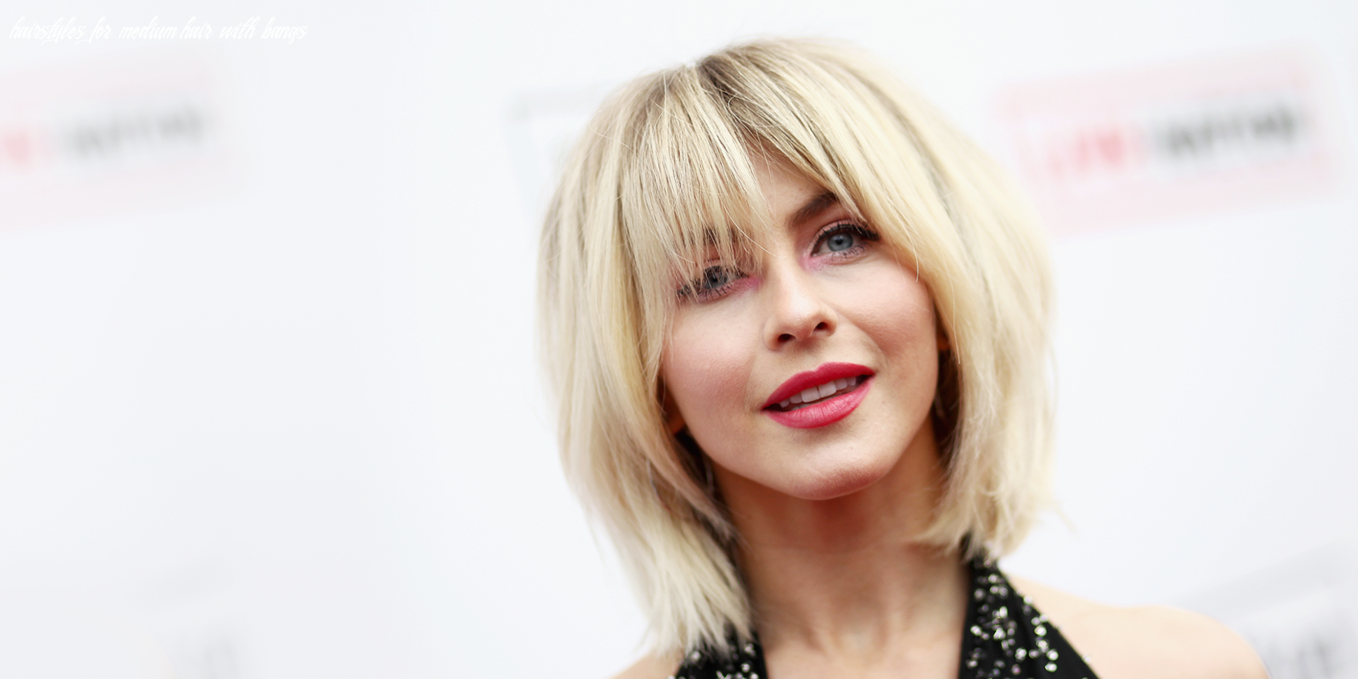 10 Best Hairstyles With Bangs - Photos of Celebrity Haircuts With ...