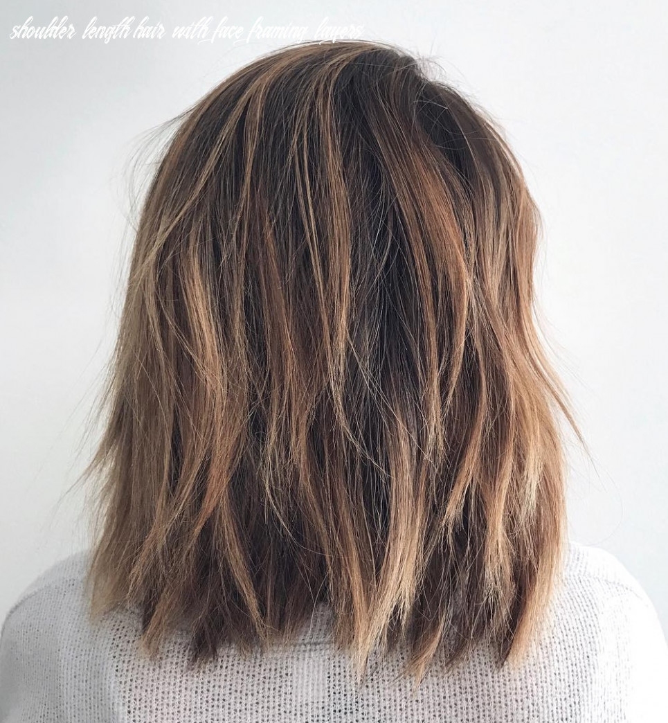 10 Best Medium Length Layered Haircuts in 10 - Hair Adviser