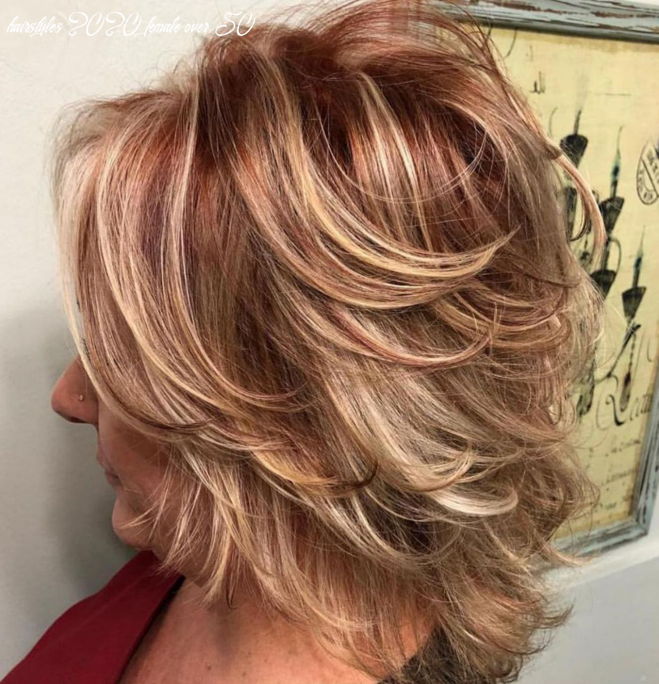 10 best modern hairstyles and haircuts for women over 10