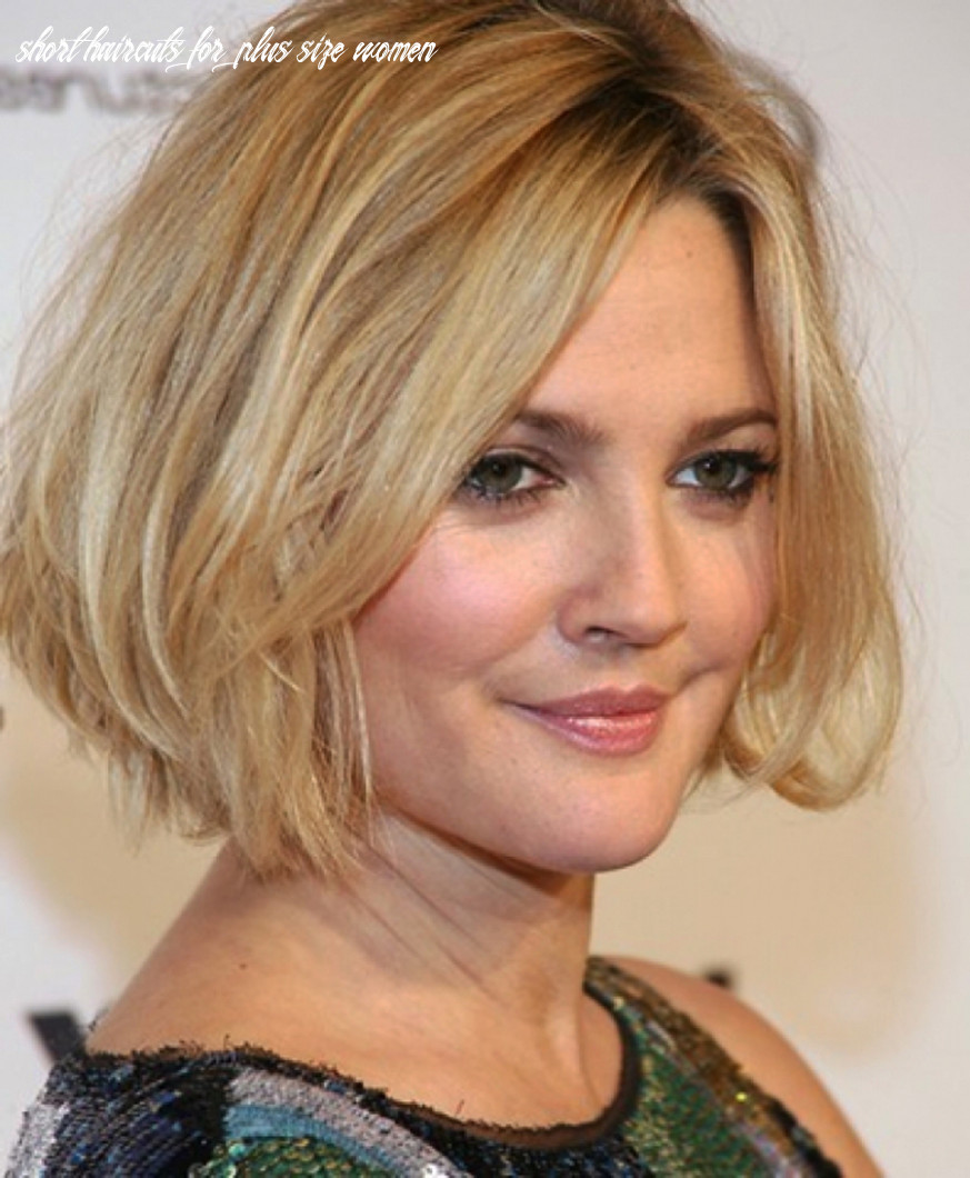10 Best Short Haircuts for Fat Women 10 - Trendy Hairstyles for ...