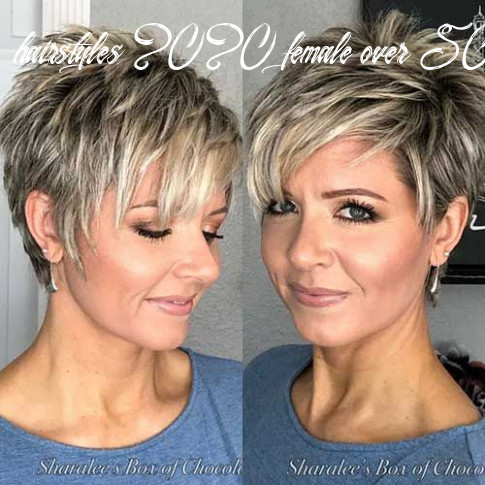 10 best short hairstyles for women over 10 in 10 in 10   thick