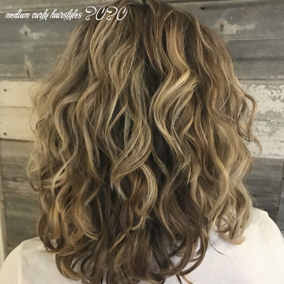 10 best shoulder length curly hair ideas (10 hairstyles
