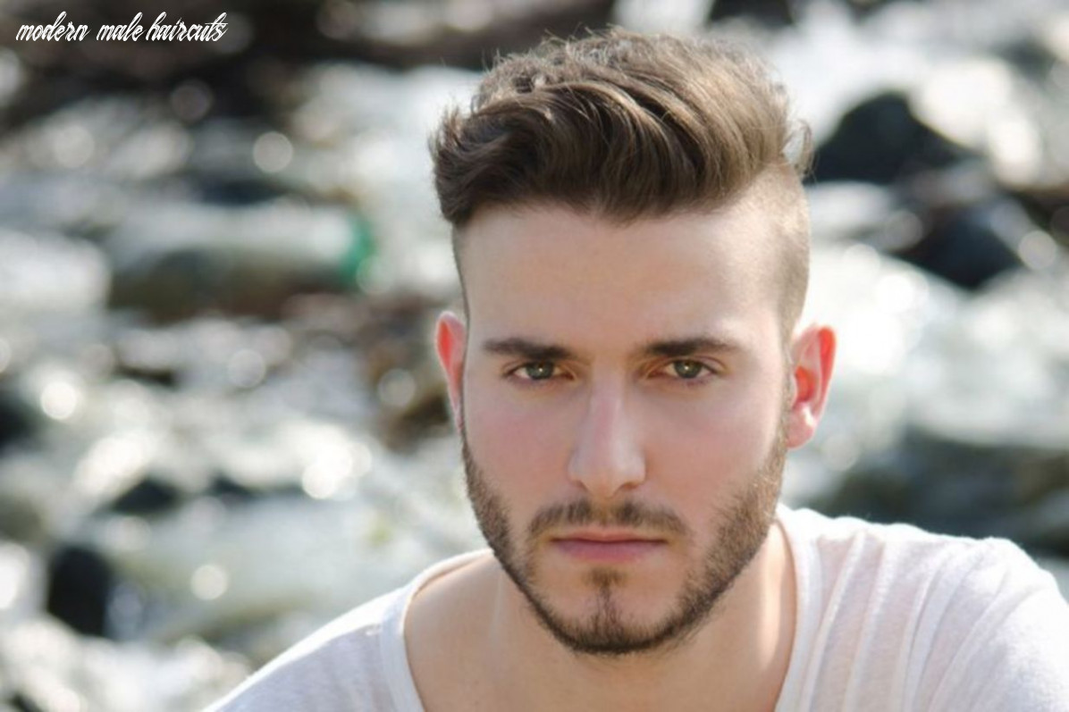 10 best undercut hairstyles for modern men (with images) | mens