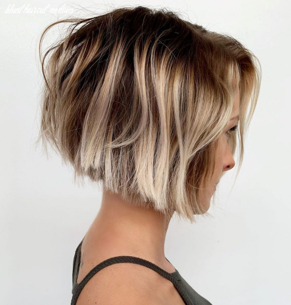 10 blunt cuts and blunt bobs that are dominating in 10 hair