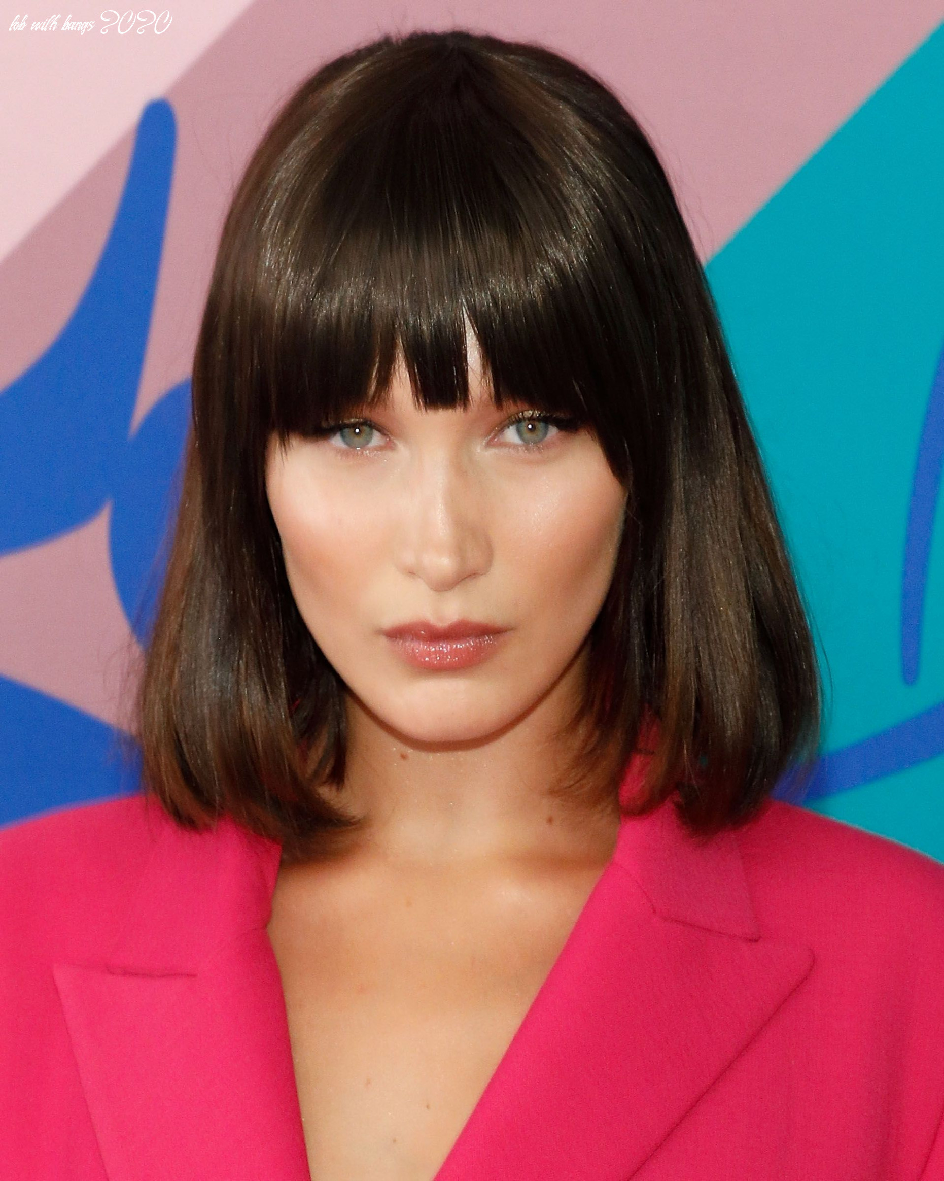 10 Bob and Lob Haircuts 10 and 10 - Best Celebrity Bob Hairstyles