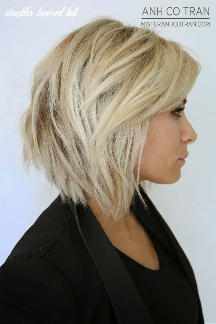10 Chic Stacked Bob Haircuts: Short Hairstyle Ideas for Women ...