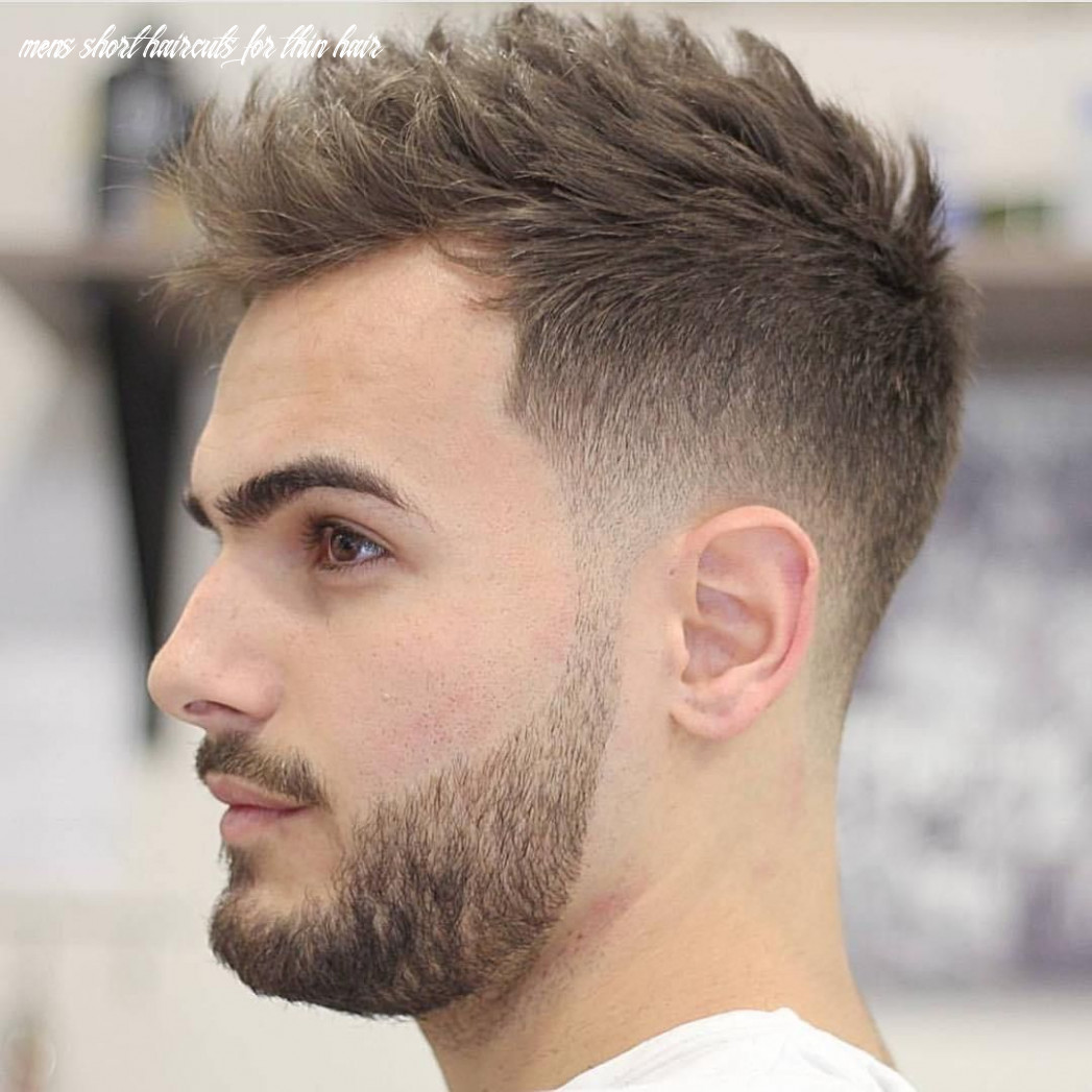 10 classy haircuts and hairstyles for balding men | Мужские