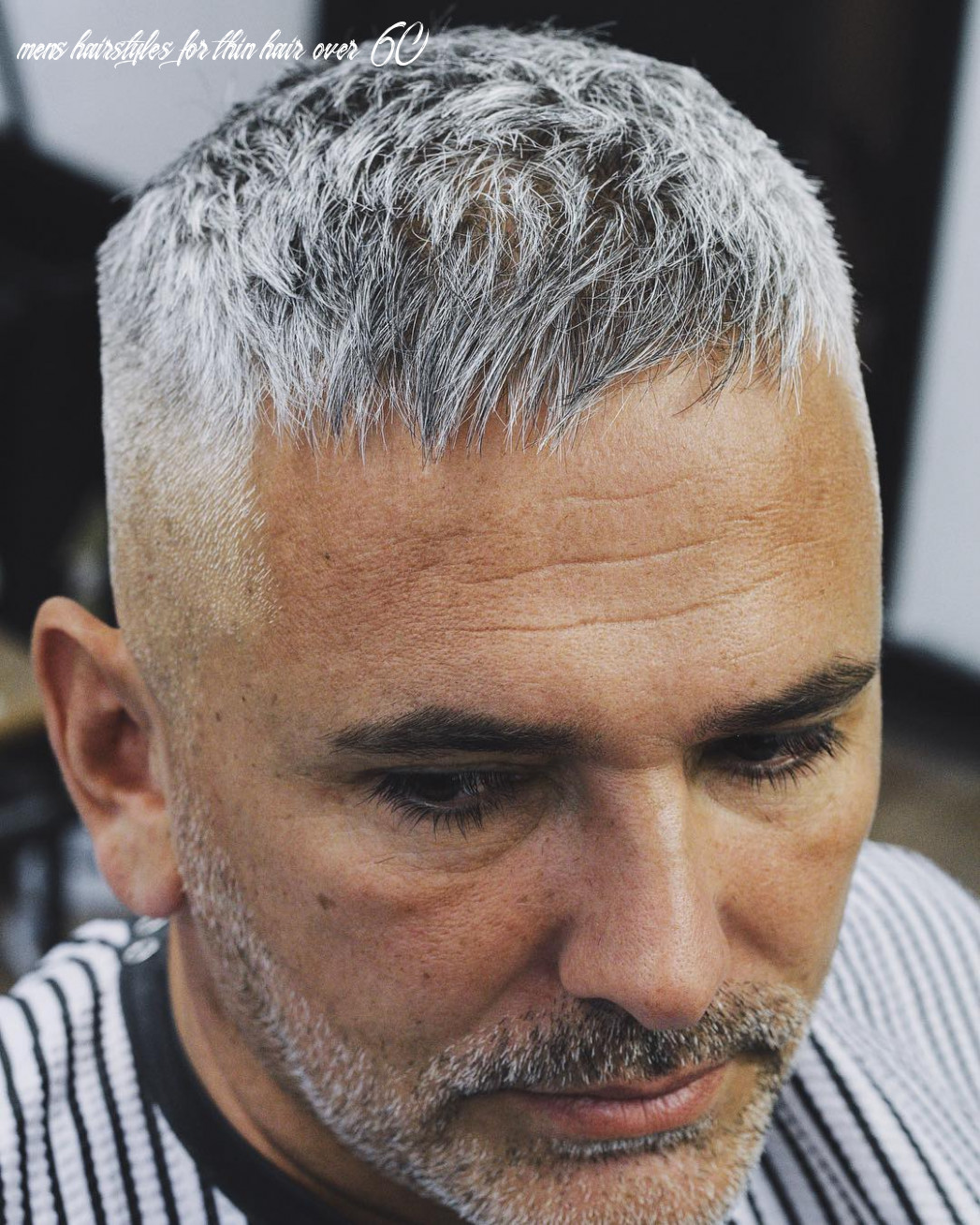 10 cool hairstyles haircuts for older men (10 update) mens hairstyles for thin hair over 60