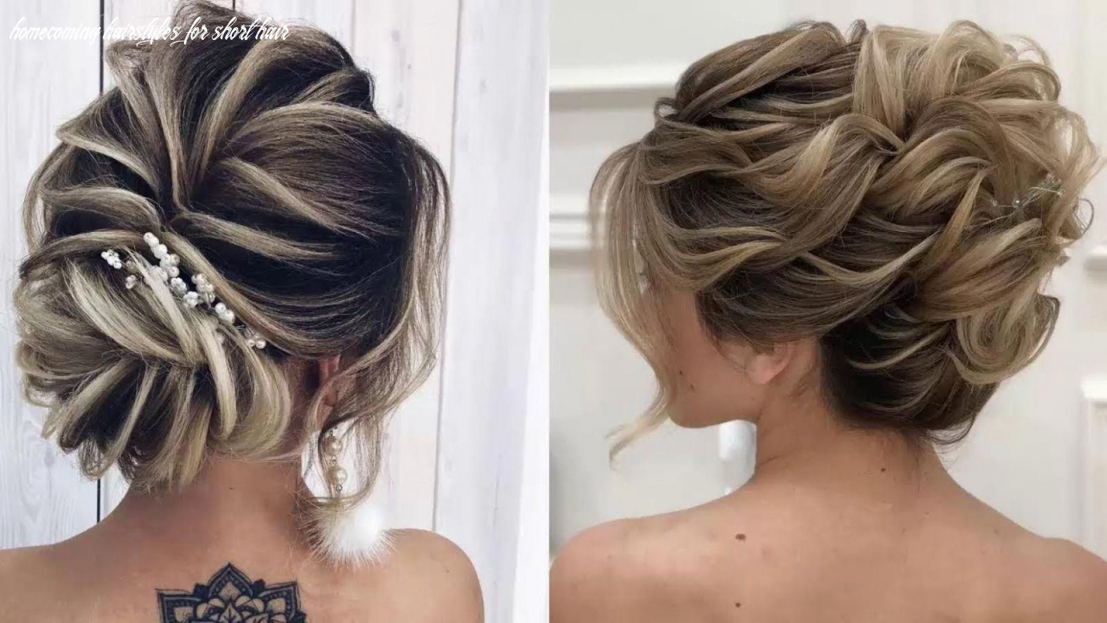 10 cutest prom updos for 10 easy updo hairstyles   hairdos for