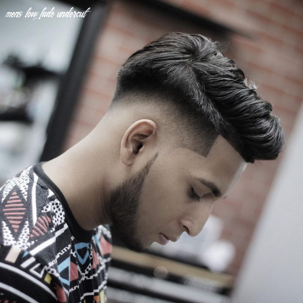 10 greatest low fade haircuts for men in 10 mens low fade undercut