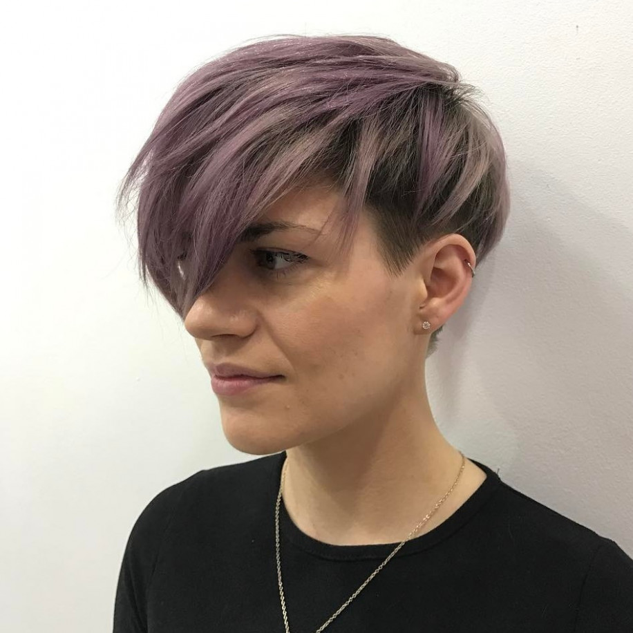 10 long pixie cuts to make you stand out in 10 hair adviser undercut with long bangs