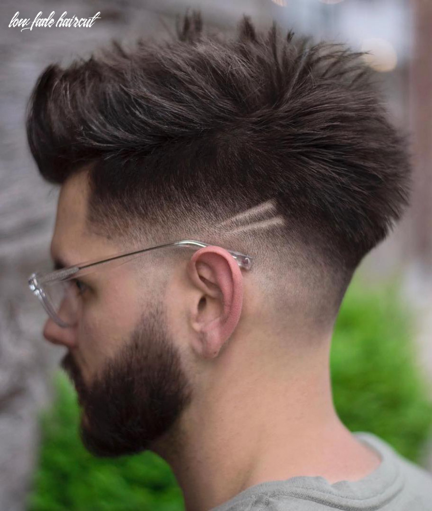 10+ Low Fade Haircuts for Stylish Guys
