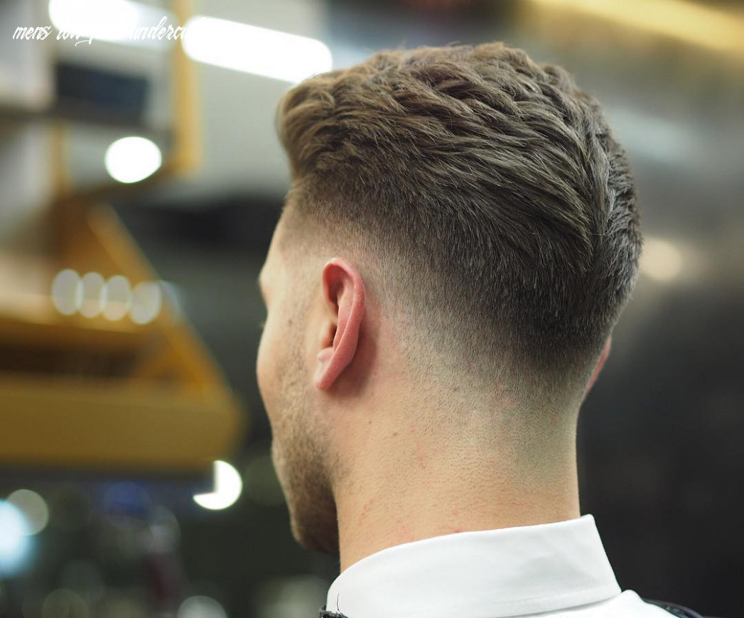 10 low fade haircuts > that look cool stylish for 10 mens low fade undercut