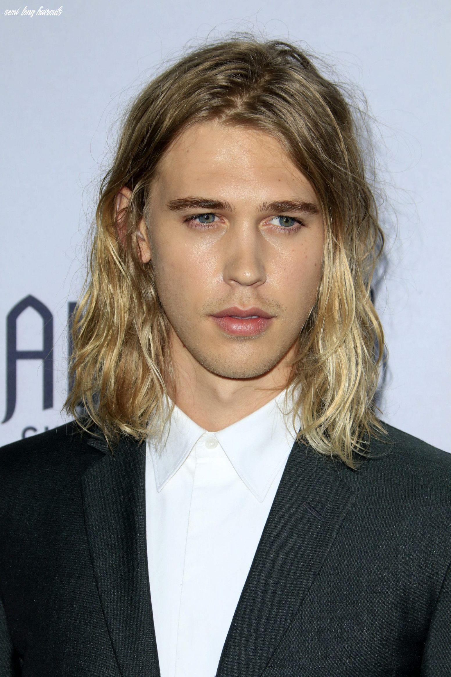 10+ Modern Long Hairstyles For Men