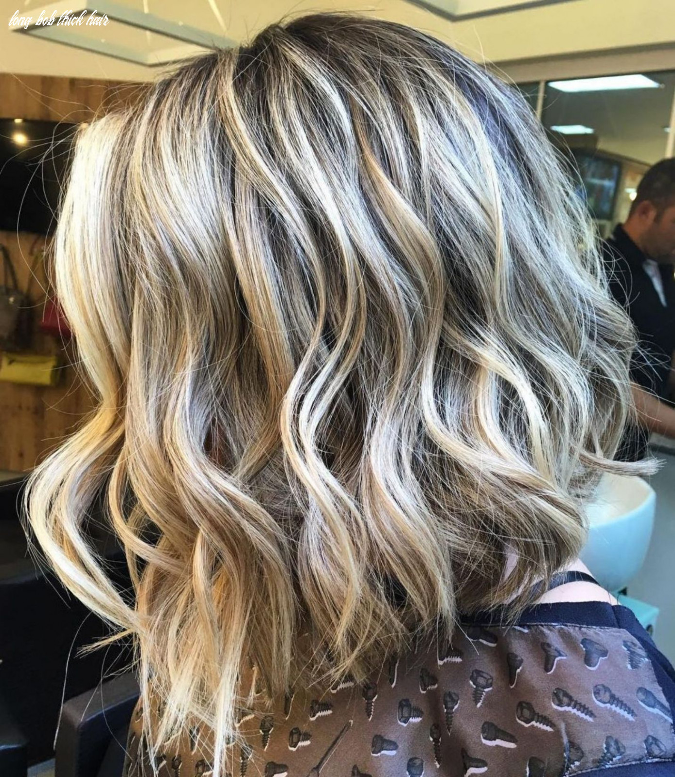 10 most beneficial haircuts for thick hair of any length   thick