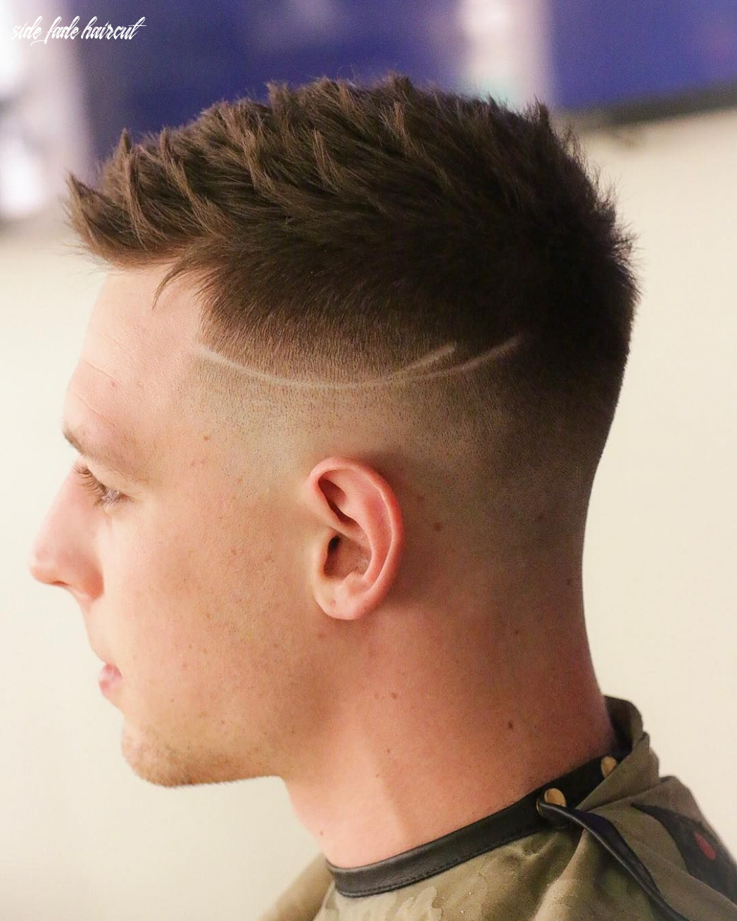 10 new fade haircuts for men (10 update) | short fade haircut side fade haircut