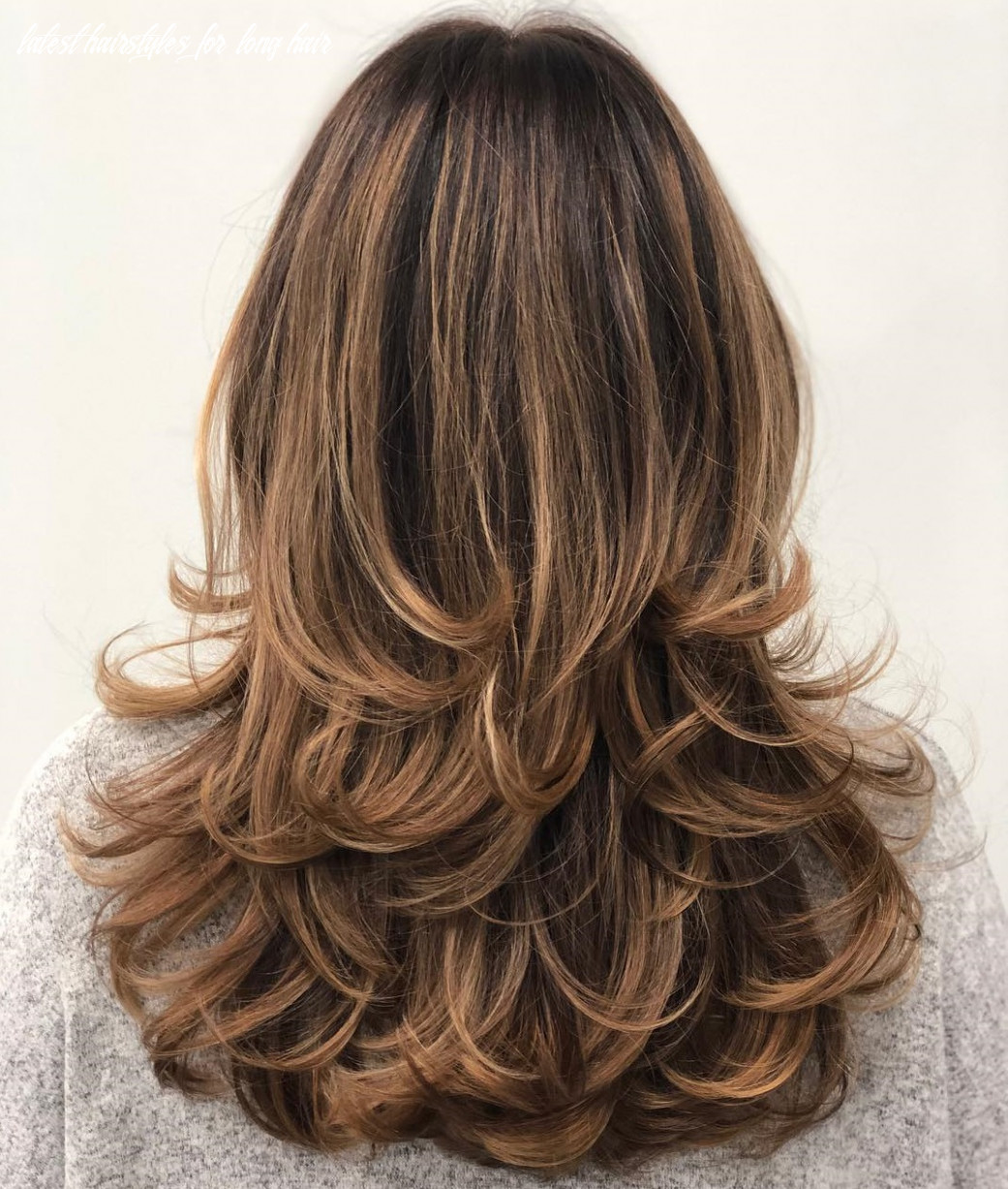 10 new long hairstyles with layers for 10 hair adviser latest hairstyles for long hair