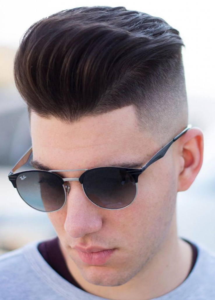 10 Outstanding Quiff Hairstyle Ideas – A Comprehensive Guide