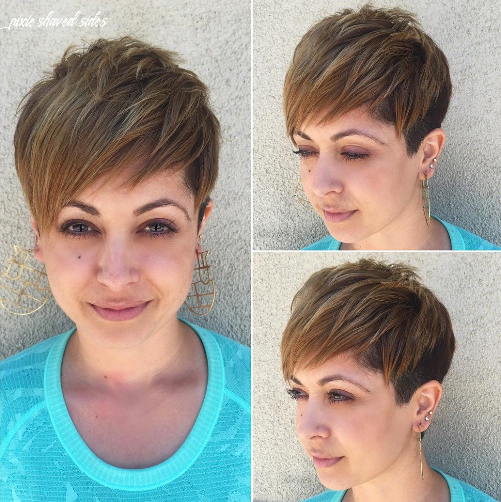 10 short pixie cuts and hairstyles for your 10 makeover hair