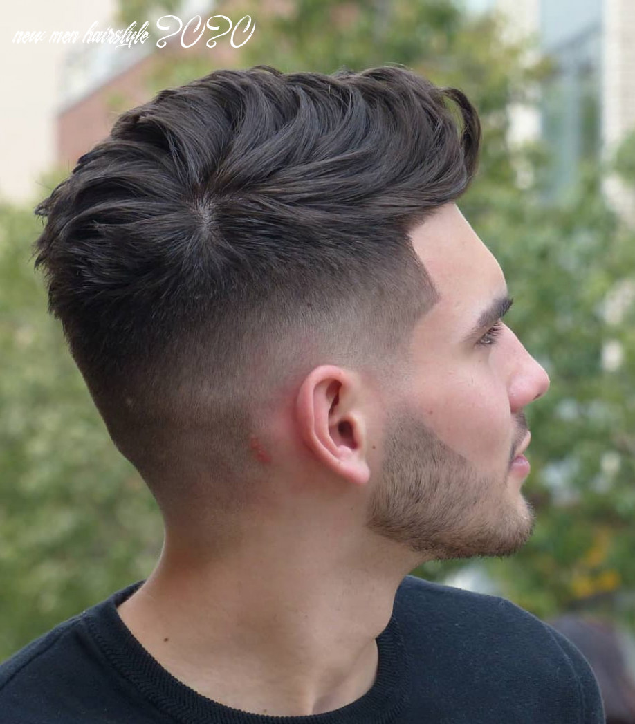 10 trending haircuts for men (haircuts for 10) | haircut