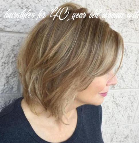 10 unbeatable haircuts for women over 10 to take on board in 10 hairstyles for 40 year old woman with fine hair