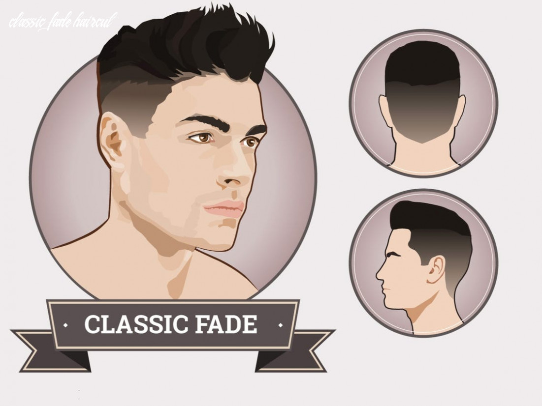 10 ways to rock a fade haircut business insider classic fade haircut