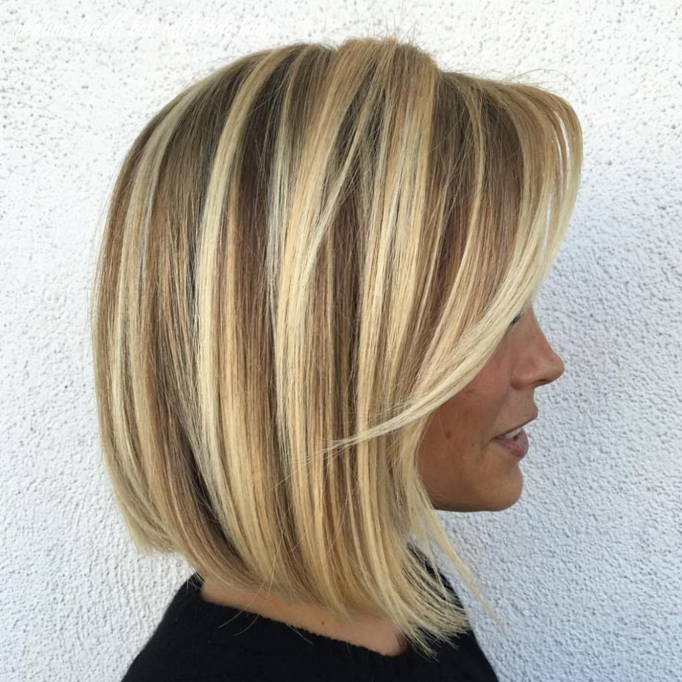 10 Winning Looks with Bob Haircuts for Fine Hair | Bob haircut for ...
