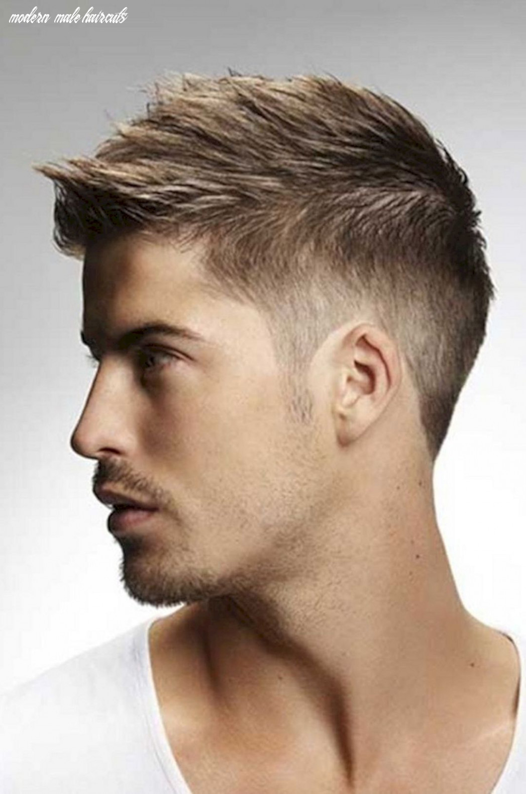10 wonderful modern men hairstyle ideas you have to know | mens
