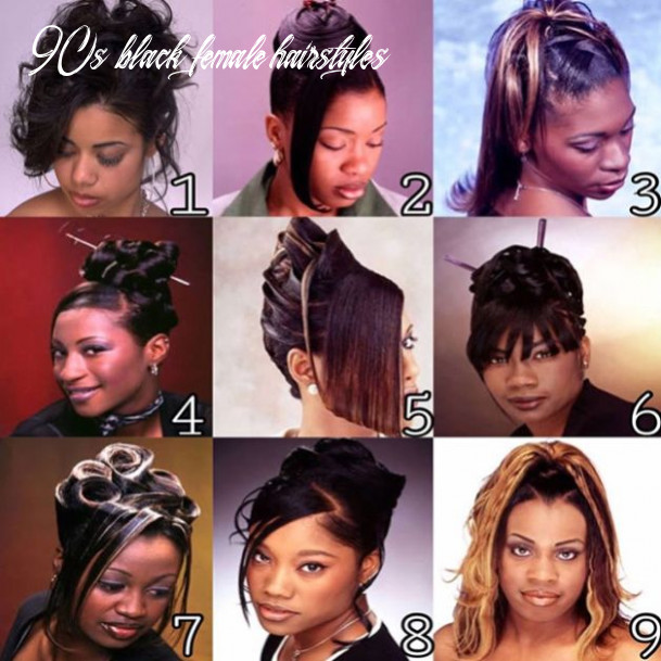 10s/ early 10s women hairstyles repost: @thatgirlw theoldsoul