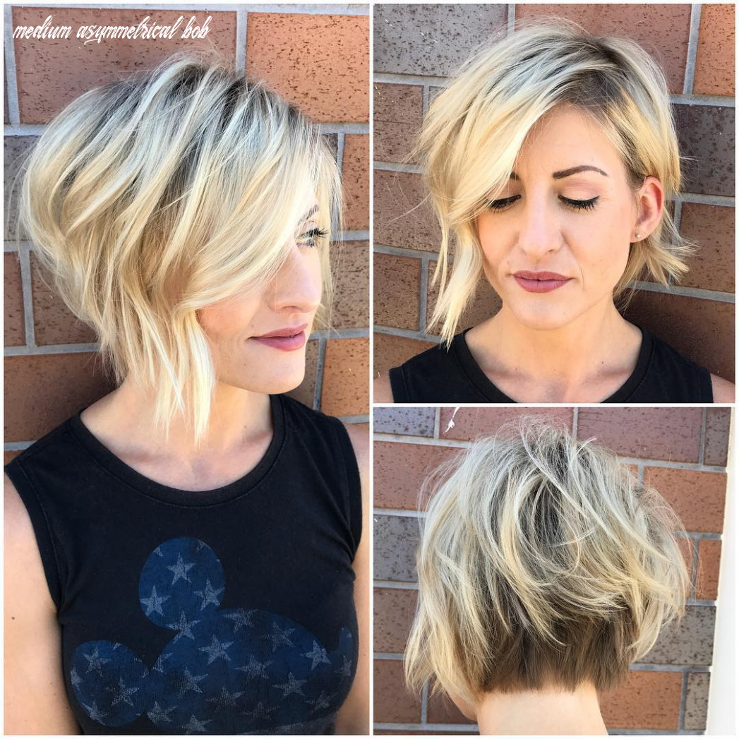 11 adorable asymmetrical bob hairstyles 11 hottest bob
