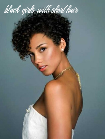 11 beautiful african american short haircuts hairstyles for