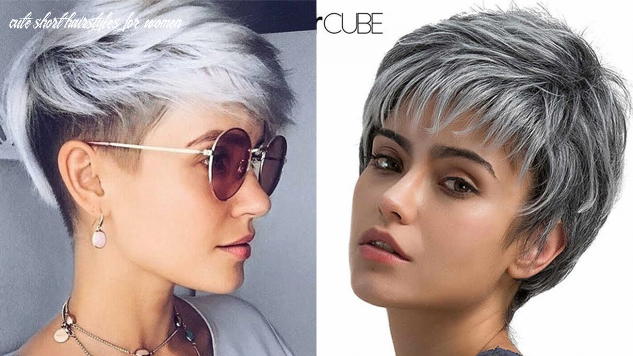 11 beautiful short haircuts for girls /short haircuts for women 1119/11 cute short hairstyles for women