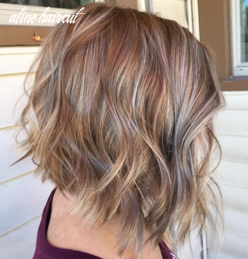 11 Best A-Line Bob Haircuts Screaming with Class and Style