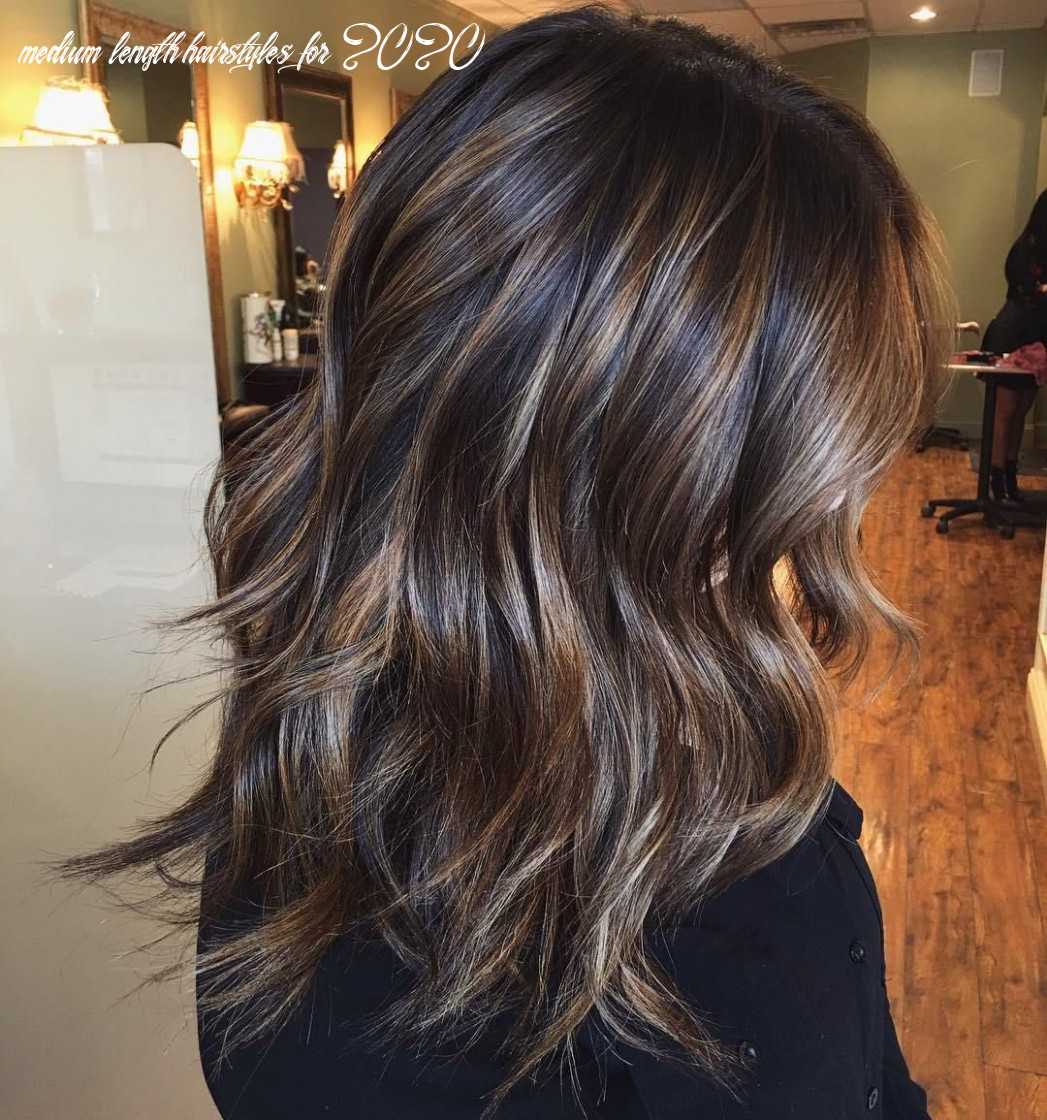 11 best medium length hairstyles for 11 (with images
