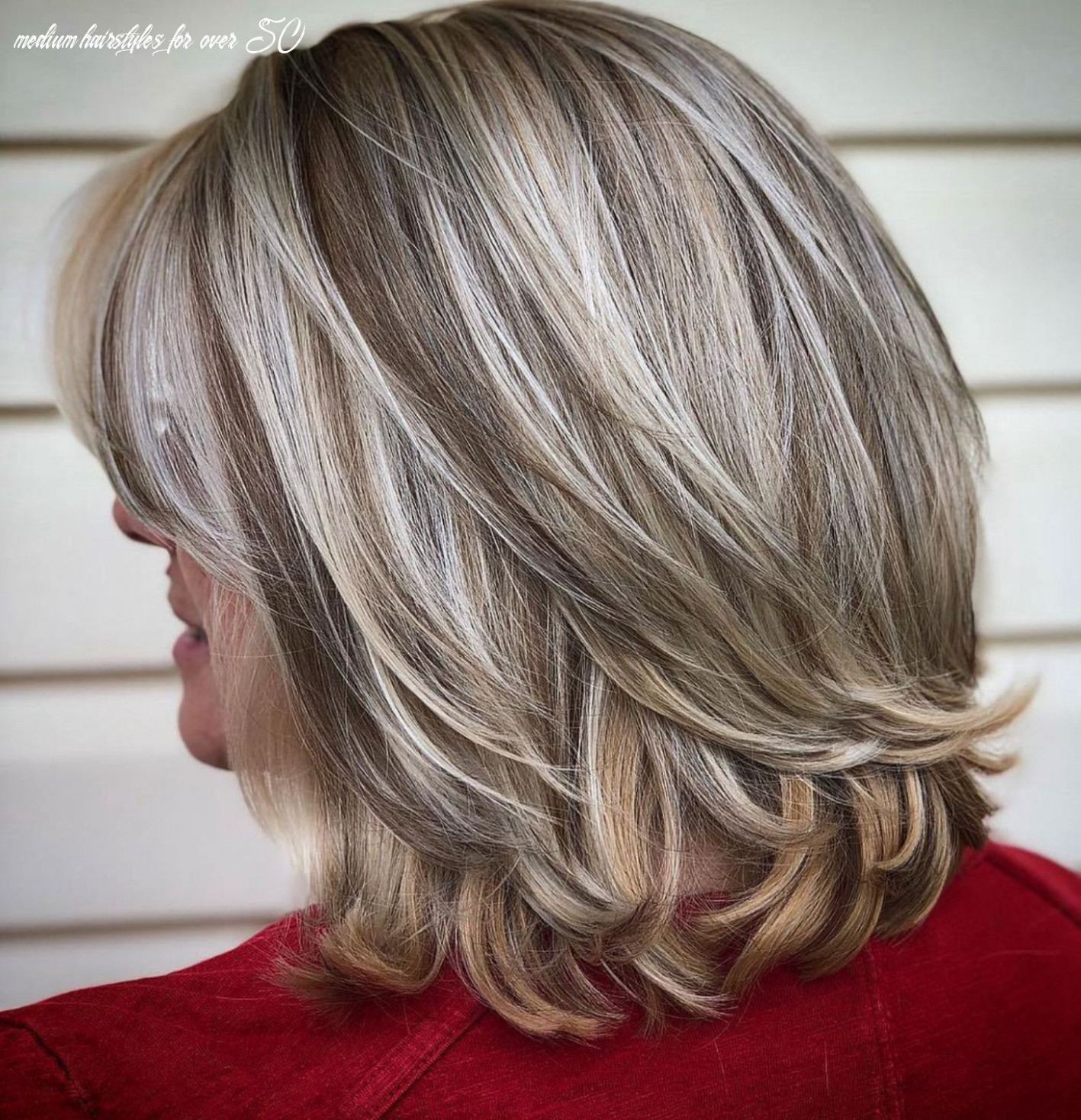 11 best modern hairstyles and haircuts for women over 11   mid