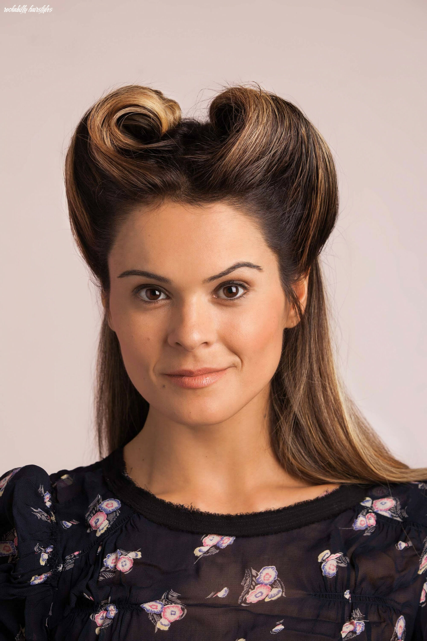 11 best rockabilly hairstyles and haircuts for women in 11 rockabilly hairstyles