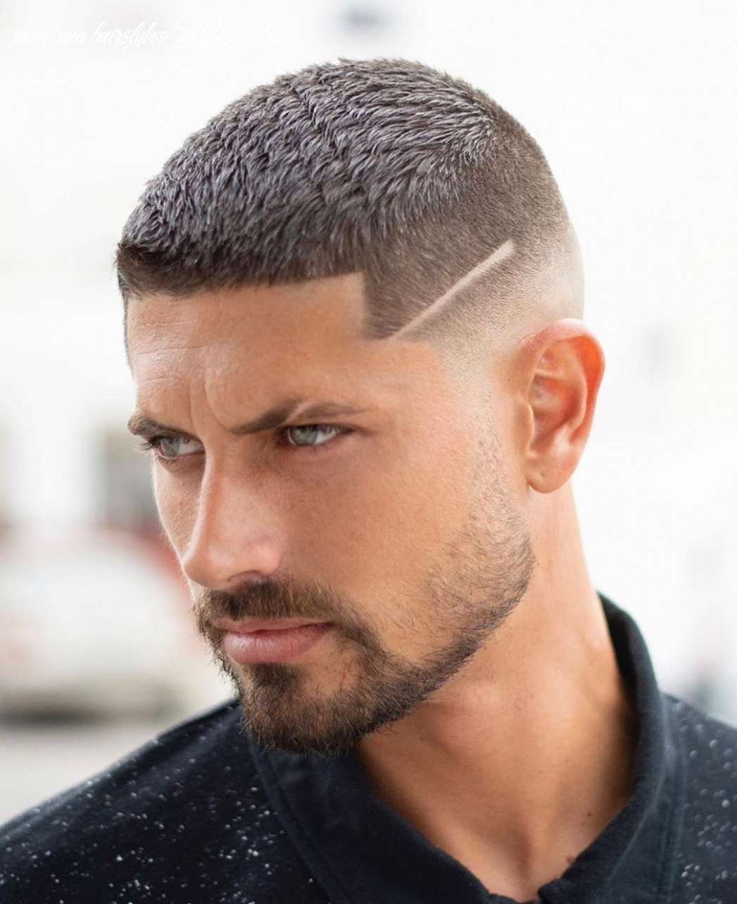 11 Best Short Hairstyles for Men 11 | Mens haircuts short, Mens ...