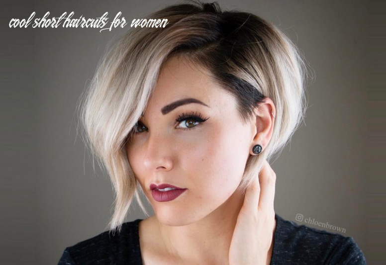 11 best short hairstyles for women in 11 cool short haircuts for women