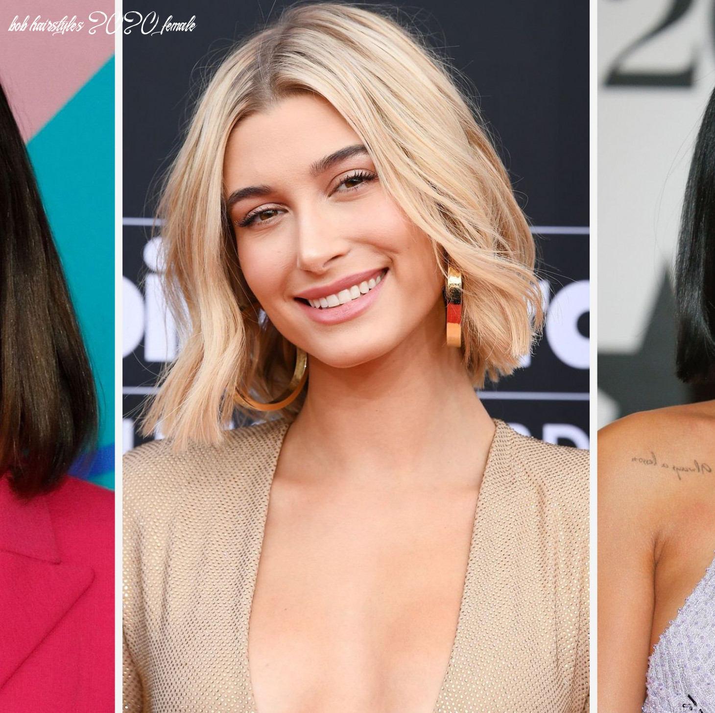 11 bob and lob haircuts 11 and 11 best celebrity bob hairstyles bob hairstyles 2020 female