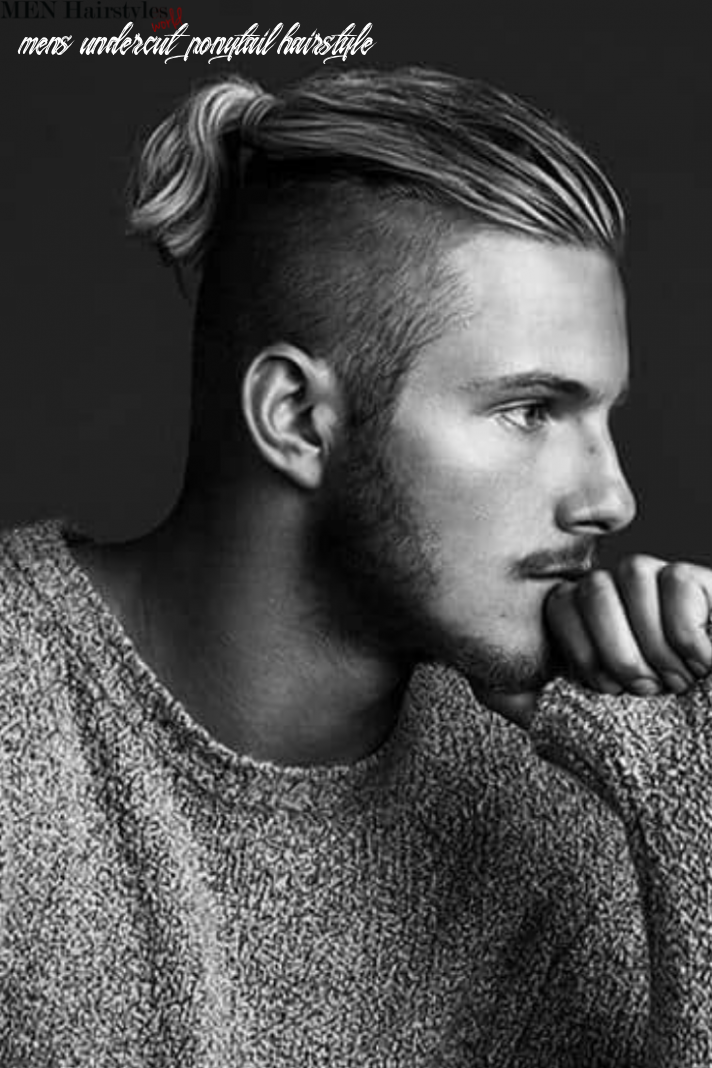 11 cool disconnected undercut hairstyles | mens hairstyles