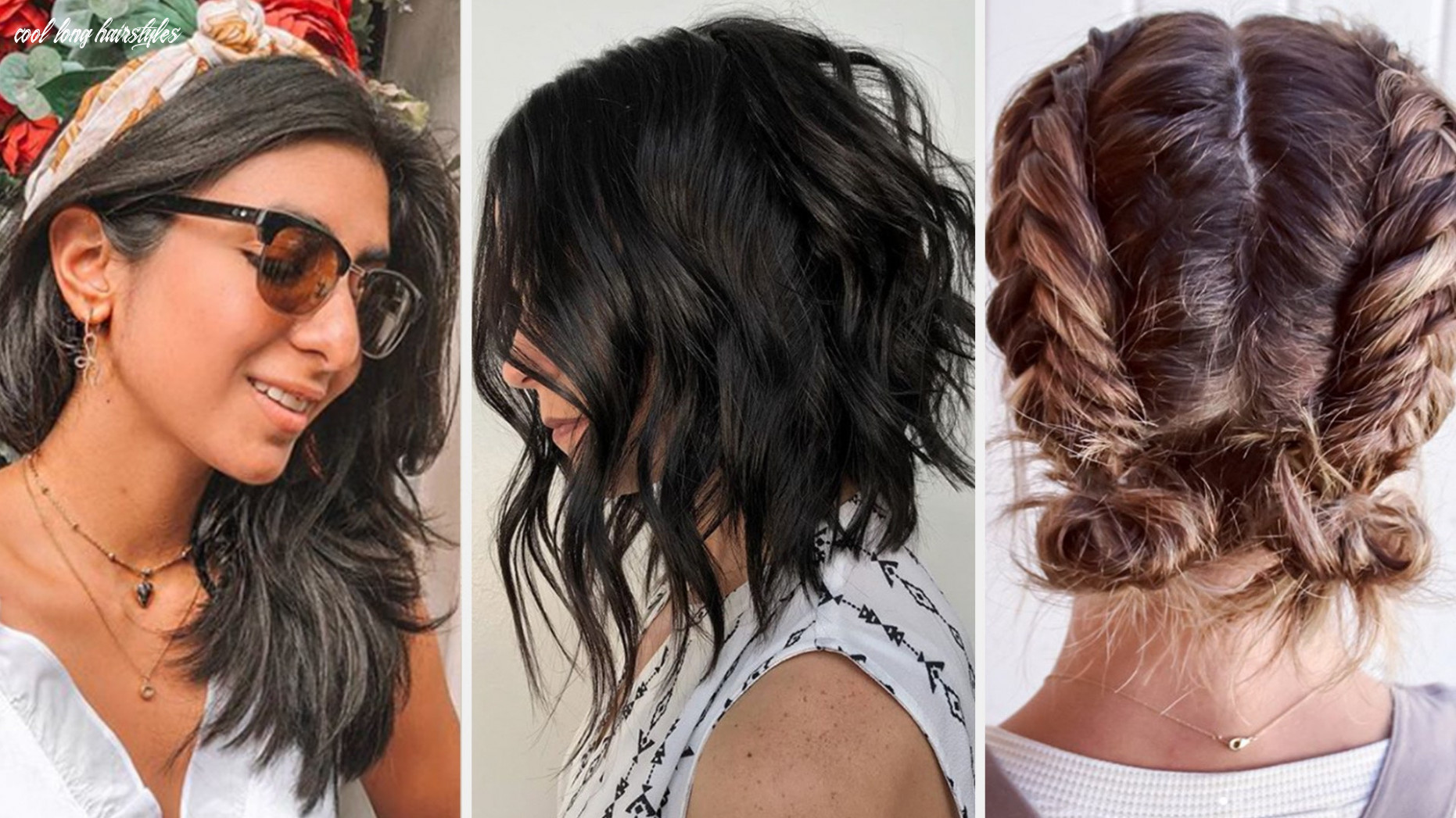 11 Cool Hairstyles for Women: Hairstyles for Short and Long Hair ...