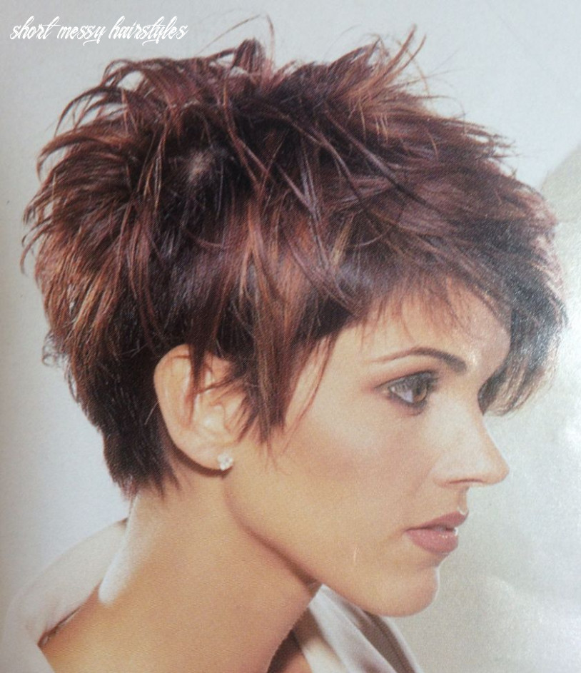 11 cool short messy pixie haircut ideas that must you try | pixie