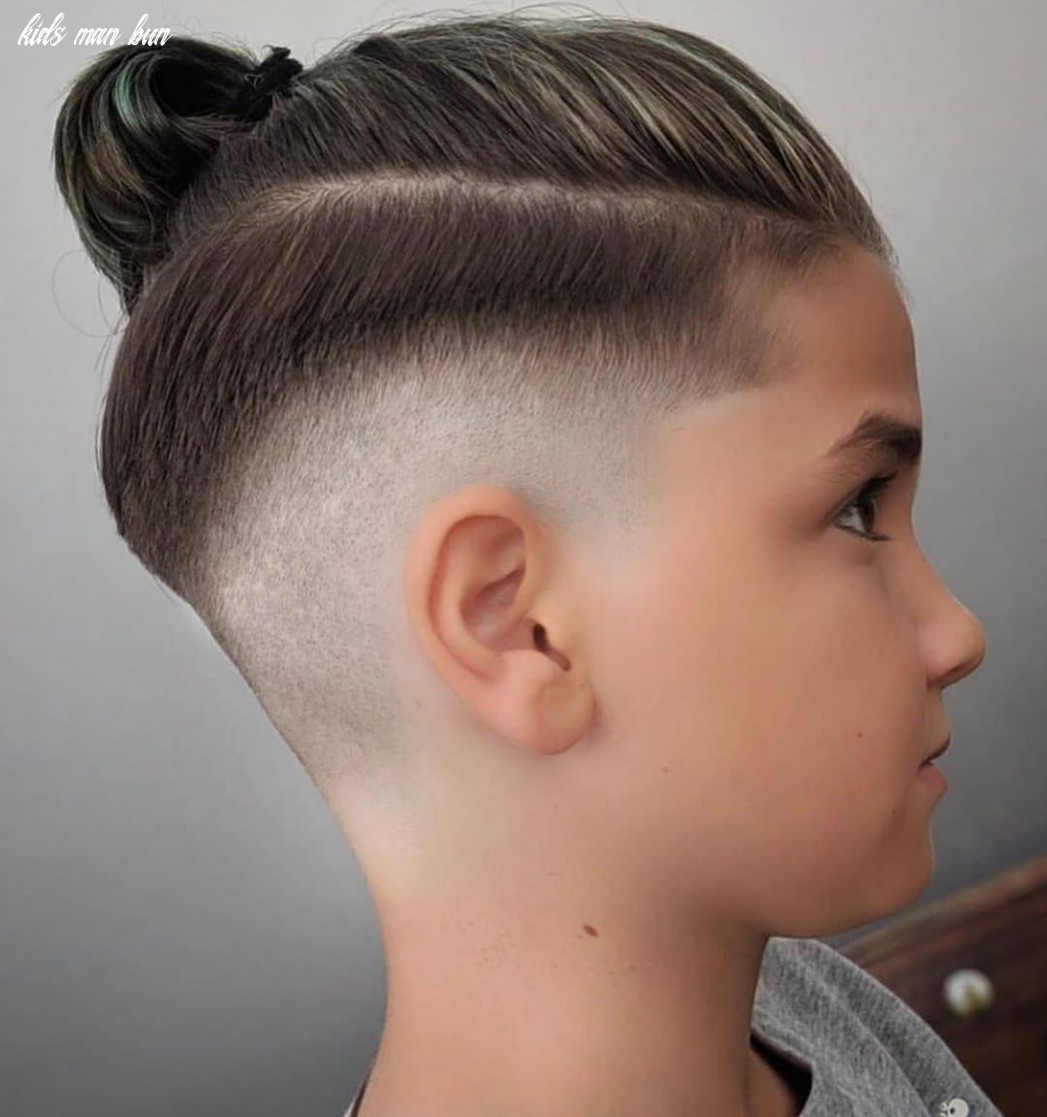 11 Coolest Haircuts for Kids (11 Trends) | StylesRant