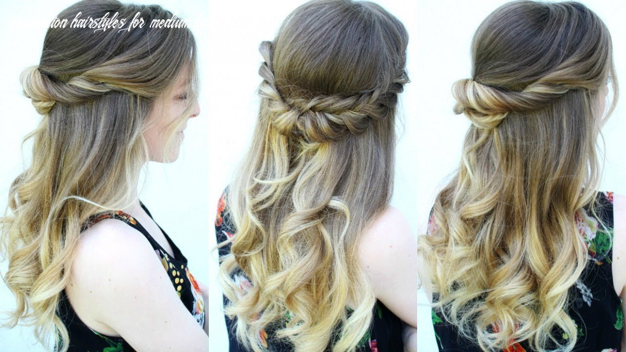 11 DIY Graduation Hairstyle Ideas 11018 | Braidsandstyles111