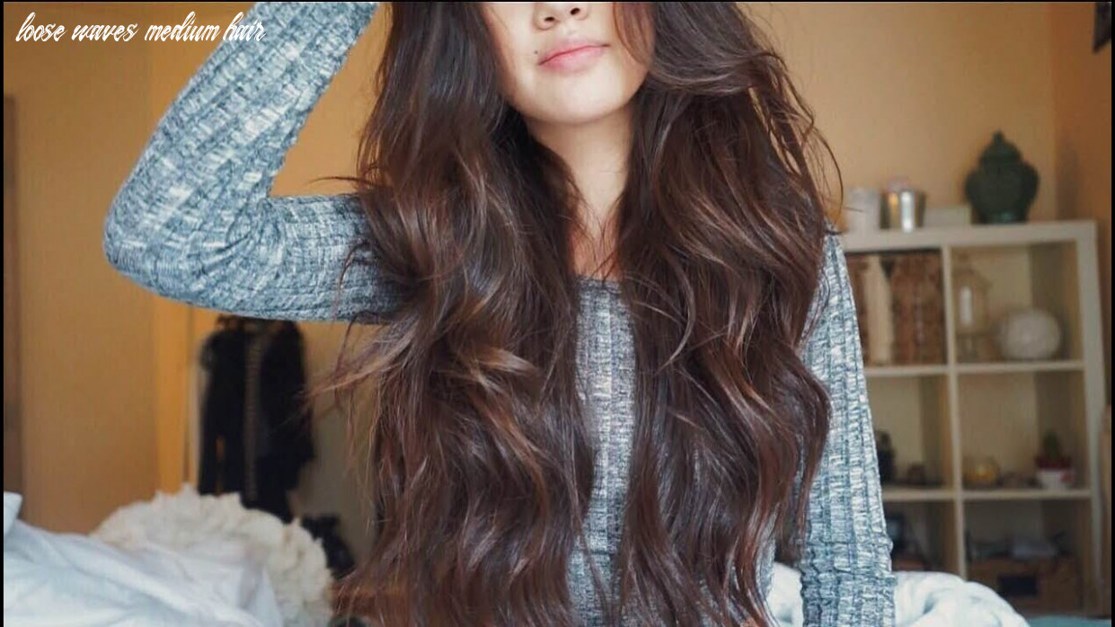 11 Easy Beach Waves Tutorials - How to Get Beachy Waves in Your Hair